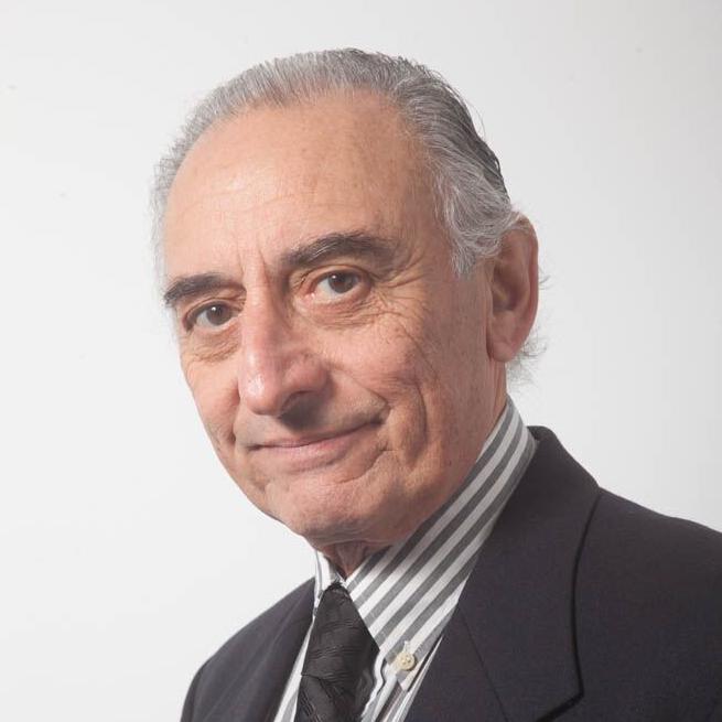 Carlos Alma