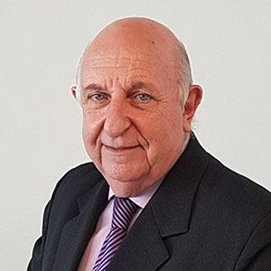 Cdor. Raúl Toriggia